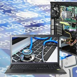Matériel informatique - Maintenance